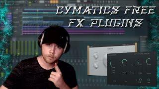 Loop Mit Cymatics Origin Und Space Lite Produzieren In FL Studio