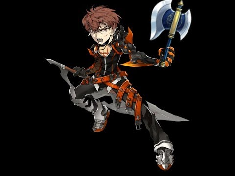 Raven Build Fire Emblem Heroes