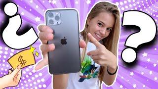 Iphone 11 PRO ¿ Vale la pena gastar TANTO ? - TAG qué hay en mi MÓVIL