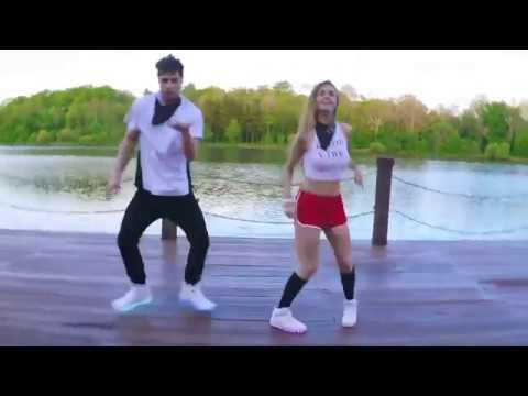 David Guetta & Sia - Titanium (Shuffle Dance & DeeJayDemon Remix)