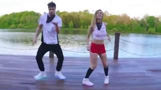David Guetta Sia Titanium Shuffle Dance DeeJayDemon Remix