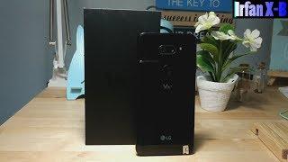 Smartphone LG Buat Para Vlogger & Musik Professional - Review LG V30+ ThinQ (Indonesia)