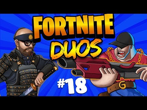 CAPITAL T GARY | FORTNITE DUO NORTHERNLION #18