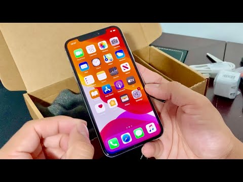 CHEAP IPhone X EBay Unboxing Review (2020)