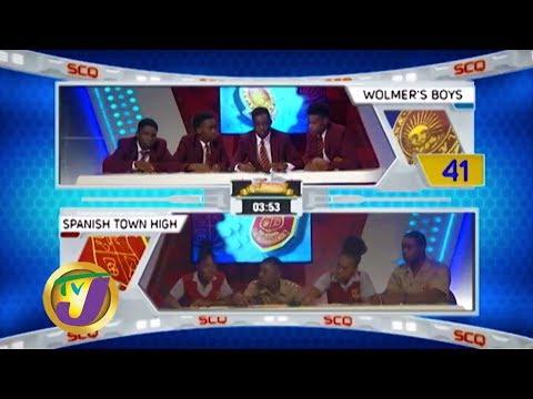 Wolmer's Boys vs