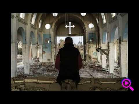 Чеченцы христиане. Вайнахи - Бацбийцы.