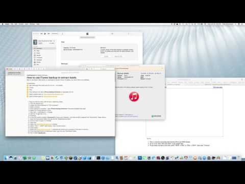 LeadCapture: How to Extract Leads With iTunes