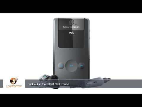 Sony Ericsson W508 Tri-band Cell Phone - Unlocked | Review/Test