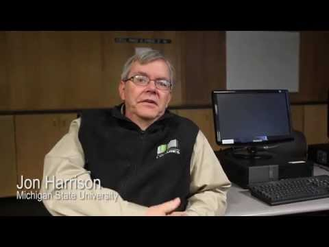 Jon Harrison - Grant and Grant-Related Resources - Michigan State University Library