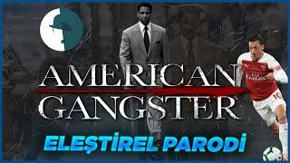 American Gangster - Eleştirel Parodi