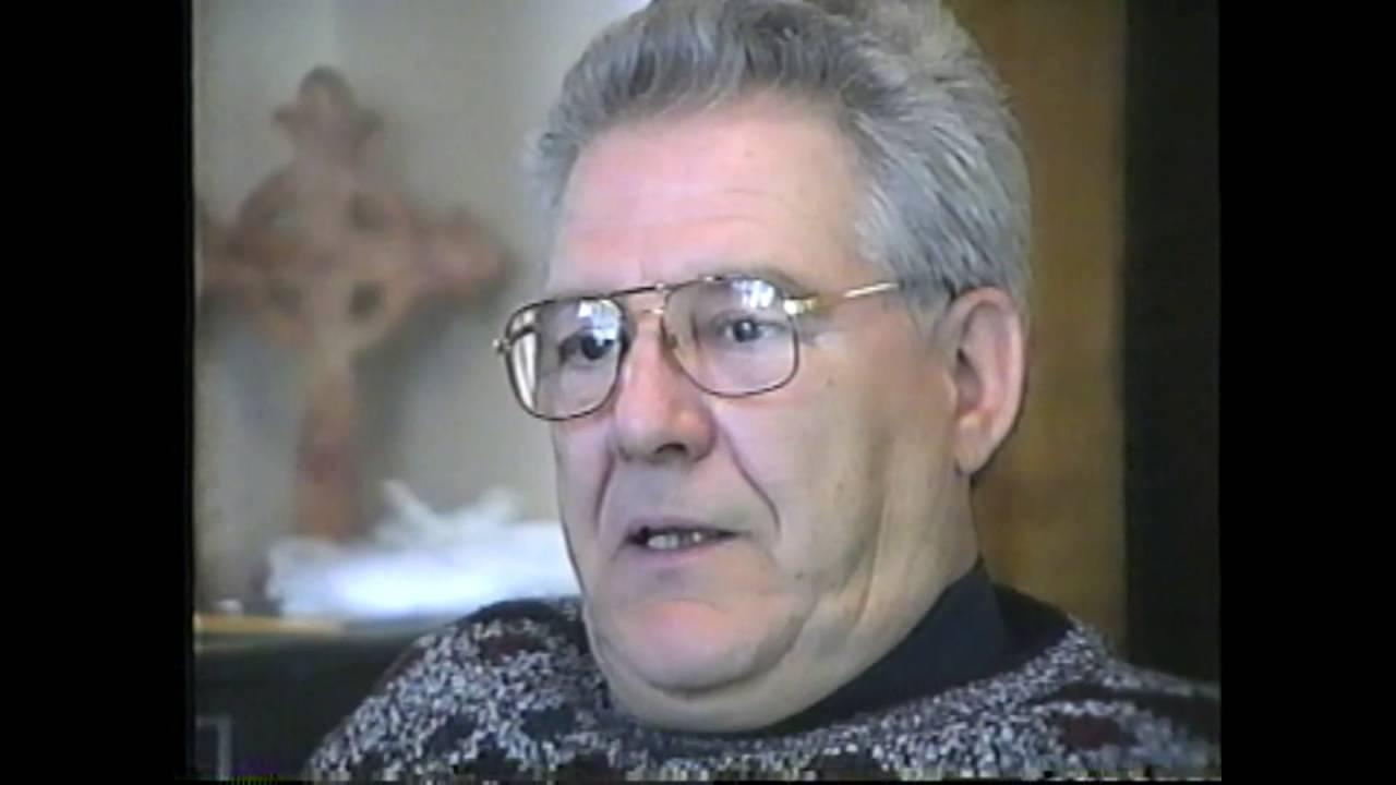 WGOH - Fr. Gilbert Menard  5-31-95