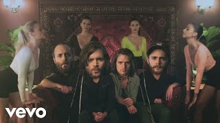 Repeat youtube video KONGOS - Take It From Me