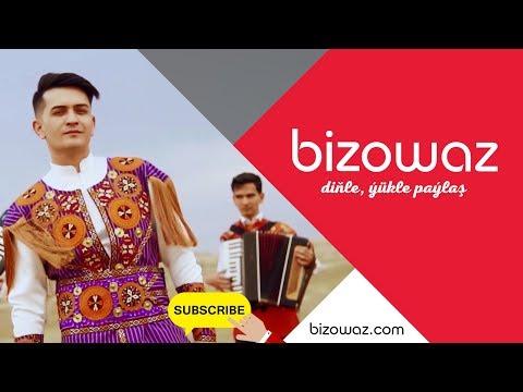 Sohbet Jumayew - Arsarynyn Gyzy (Official Video Bizowaz.com)