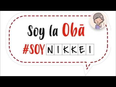 Cooperativa Abaco - Campaña Soy Nikkei