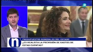 La 'letra pequeña' de los PGE de Pedro Sánchez