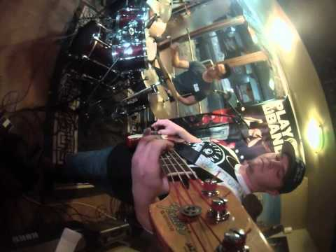 across the median at atomic rooster part 1 jan 31
