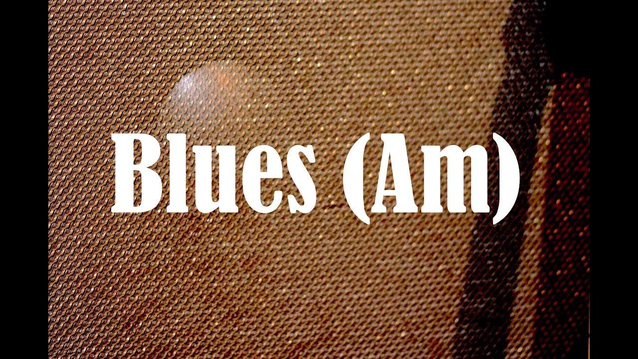 a-minor-blues-backing-track-quistjam