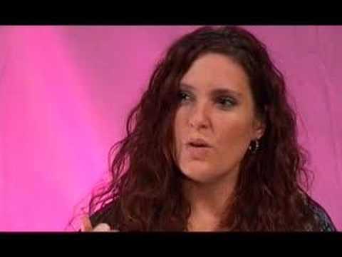 Christian singer Sarah Kelly speaks to Premier.tv ...