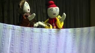 Gurbani Puppet Show