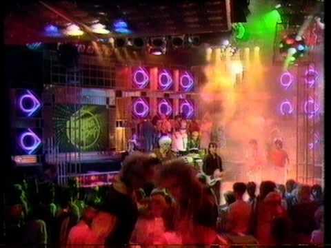 Kajagoogoo - Big Apple. Top Of The Pops 1983