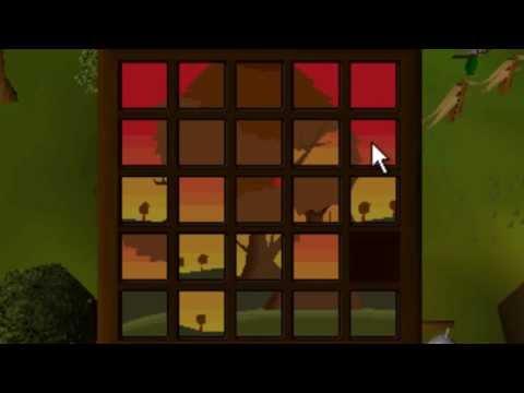 Runescape Sliding Puzzle Guide