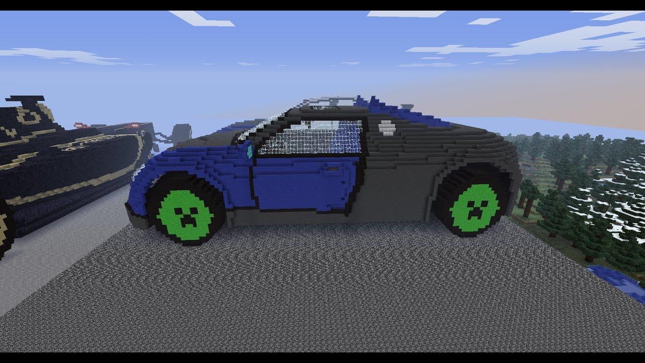 bugatti veyron minecraft mod minecraft bugatti veyron. Black Bedroom Furniture Sets. Home Design Ideas