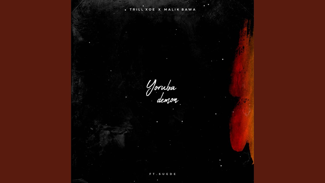 Download Yoruba Demon (feat. Suedeoff)