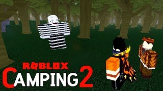 ROBLOX CAMPING 2 FULL GAMEPLAY WALKTHROUGH | GOOD ENDING
