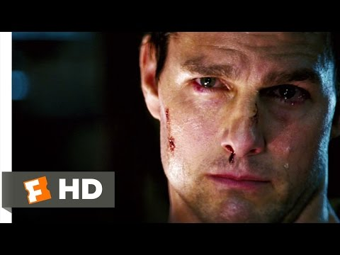 Mission: Impossible 3 (1/8) Movie CLIP - Count to Ten (2006) HD Travel Video