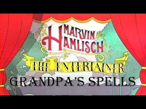 Marvin Hamlisch - Grandpa