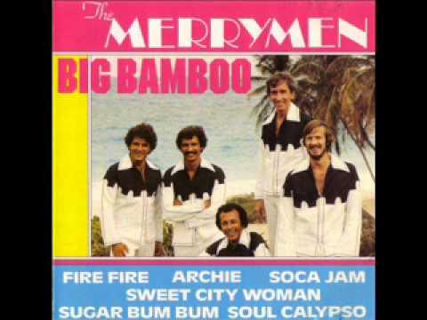 Download the merrymen - I goin` soca you