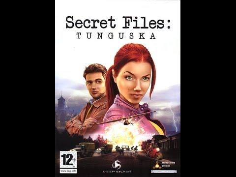 Тунгуска(Tunguska) секретные материалы полное прохождение от flighting