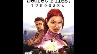 прохождение Secret Files: Tunguska  Тунгуска: Секретные материалы (4-5)