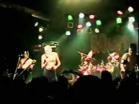 Misfits & Dee Dee Ramone - Blitzkrieg Bop + I Wanna Be Sedated