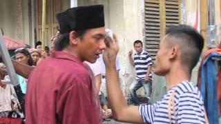 Adipati Dolken Cedera Saat Syuting Film Sang Kiai