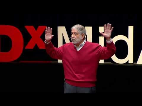 How to turn Democrats and Republicans into Americans: Mickey Edwards at TEDxMidAtlantic