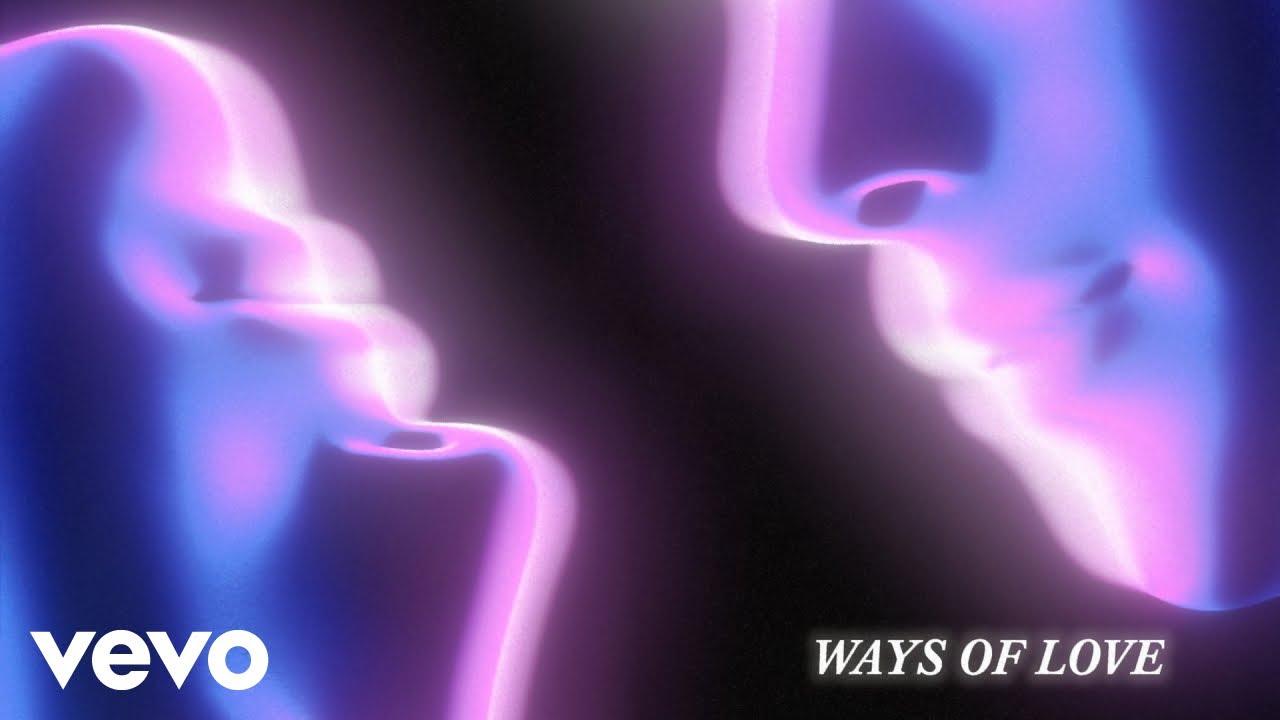 Download Bahari - Ways Of Love (Official Audio)