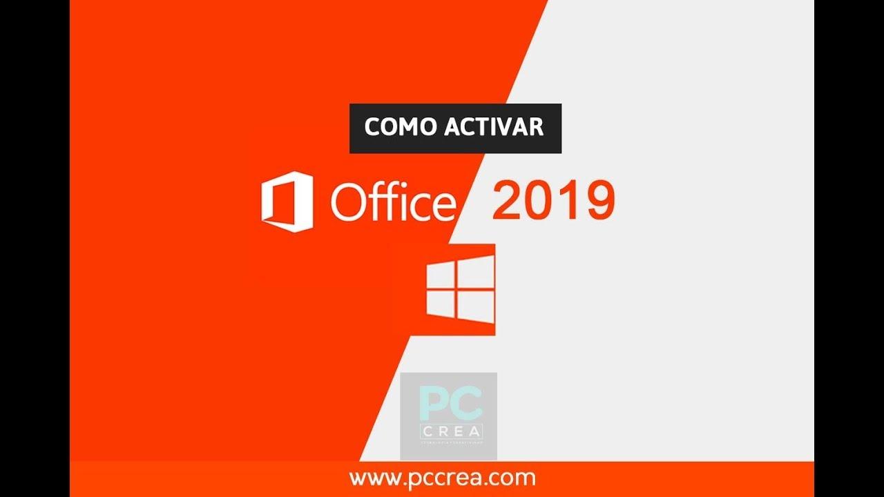 activar office 2016 professional plus para siempre sin programas
