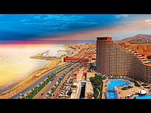 Top10 Recommended Hotels in Ain Sokhna, Red Sea, Egypt