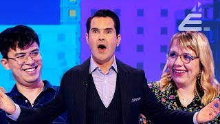 Jimmy Carr's RISKY Royal Family Joke | 8 Out of 10 Cats