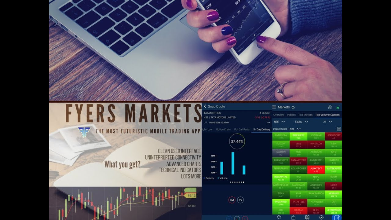 Best Trading Platforms in India | 17 Softwares For Beginners, Lowest