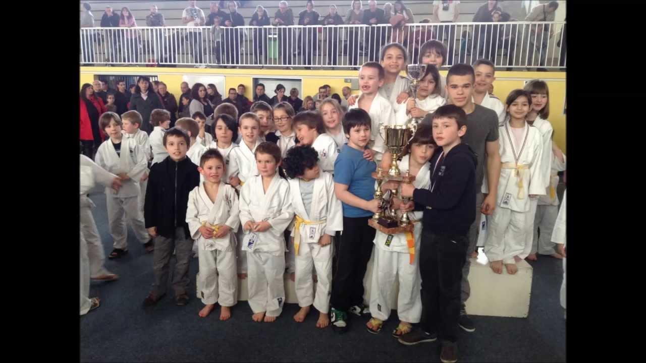 club judo noyon