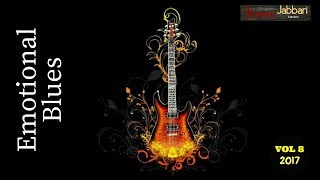 Emotional Blues Music | Relaxing Blues Music 8