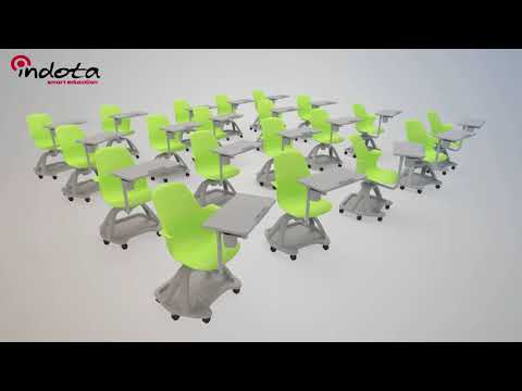 Smart classroom solution, Indota