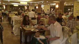 Türkei-Urlaub 2013 in Aydinbey Kings Palace