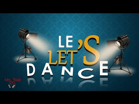 VTEP - le Let's Dance