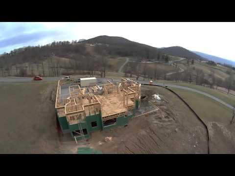 Bill Barker Construction, Inc. - McCool Residence Dec 3rd, 2014