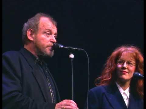 Jennifer Warnes and Joe Cocker Live in Antwerp, Belgium - (Love Lift Us) Up Where We Belong