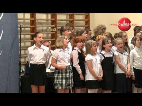OLSZTYN24: 50-lecie Szkoły Podstawowej Nr 9 W Olsztynie (2)