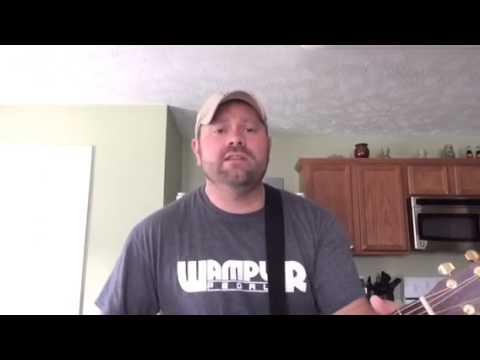 """Scott Honaker """"Renegade"""" Styx Cover"""